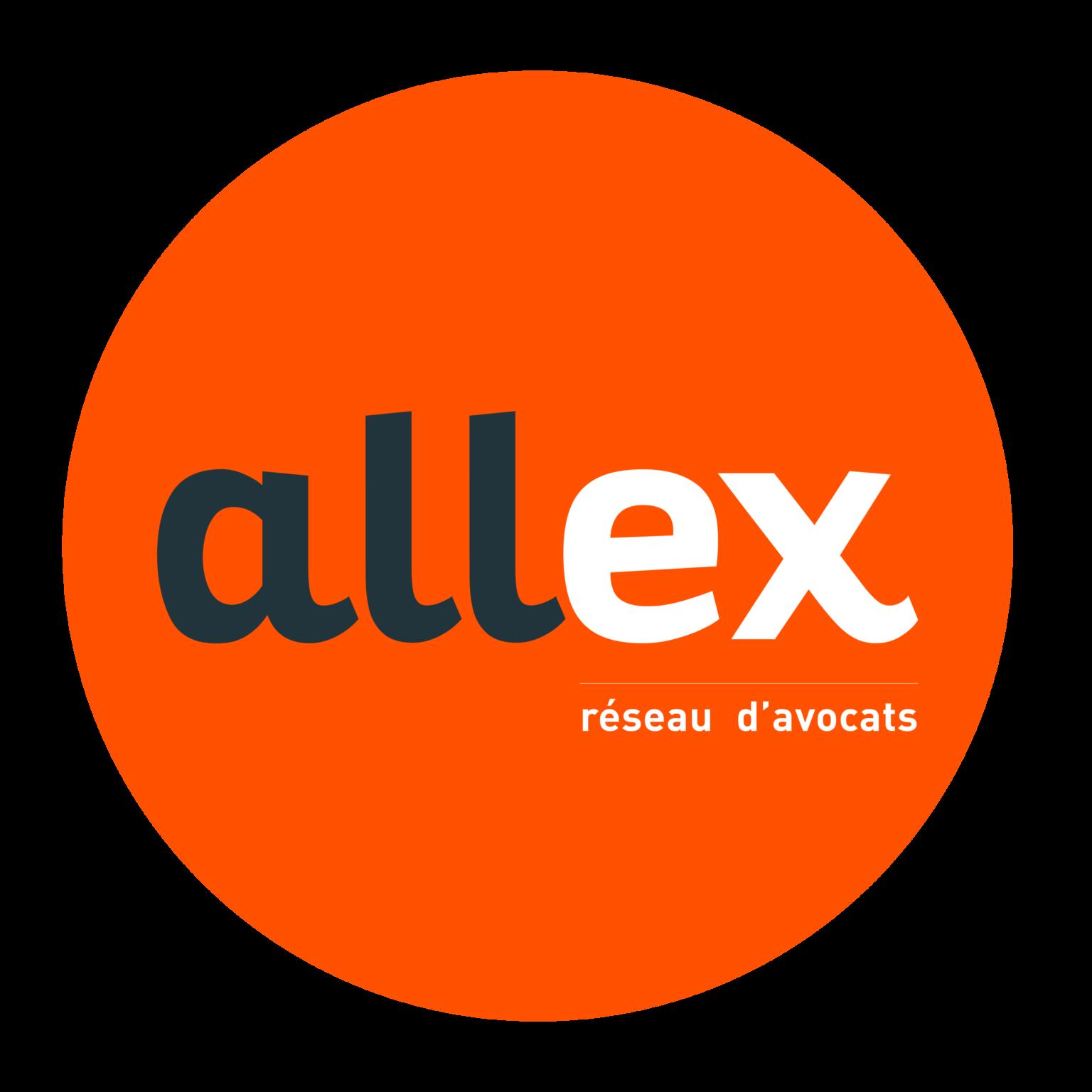 Réseau Allex Doria Avocats Montpellier logo